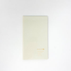Kokuyo ME Field Notebook 3 mm Grid - MAIDO! Kairashi Shop