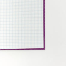 Load image into Gallery viewer, Kokuyo ME Field Notebook 3 mm Grid - MAIDO! Kairashi Shop