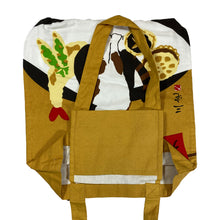 "Load image into Gallery viewer, Friends Hill ""Tempura"" Miyake Tote Bag - MAIDO! Kairashi Shop"