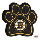 Boston Bruins Paw Squeak Toy - National Fur League