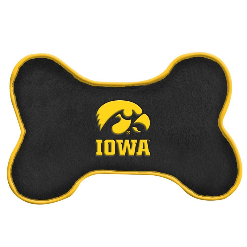Iowa Hawkeyes Squeak Toy - National Fur League