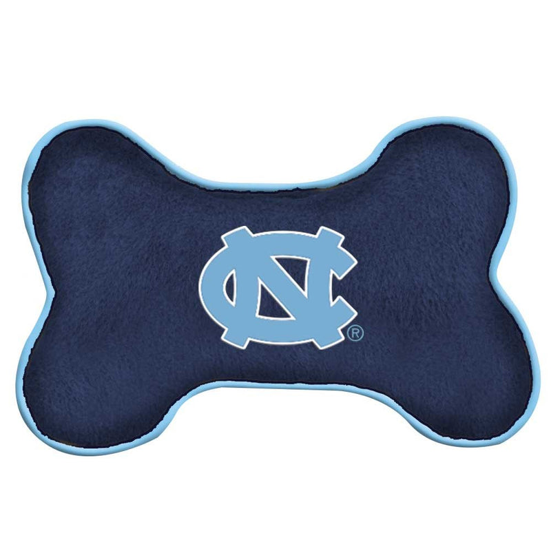 North Carolina Tarheels Squeak Toy - National Fur League