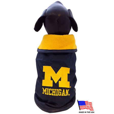 Michigan Wolverines Weather - National Fur League