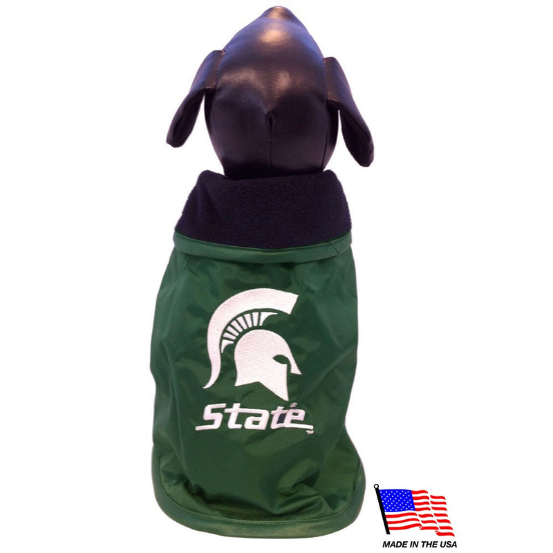 Michigan State Weather - National Fur League