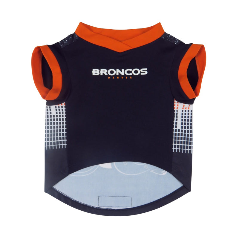 Denver Broncos Pet Performance Tee - National Fur League