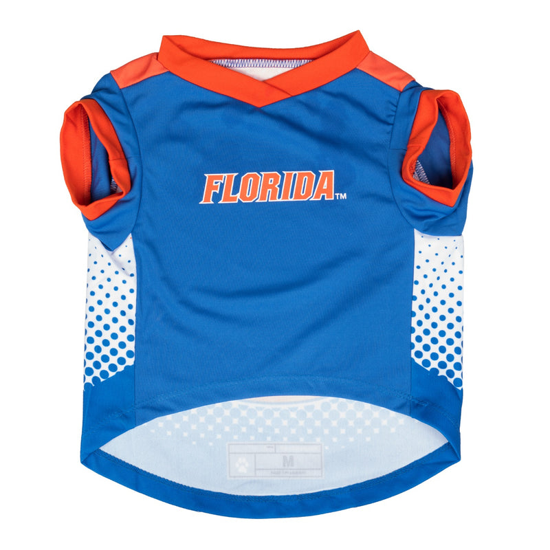 Florida Gators Pet Performance Tee - National Fur League
