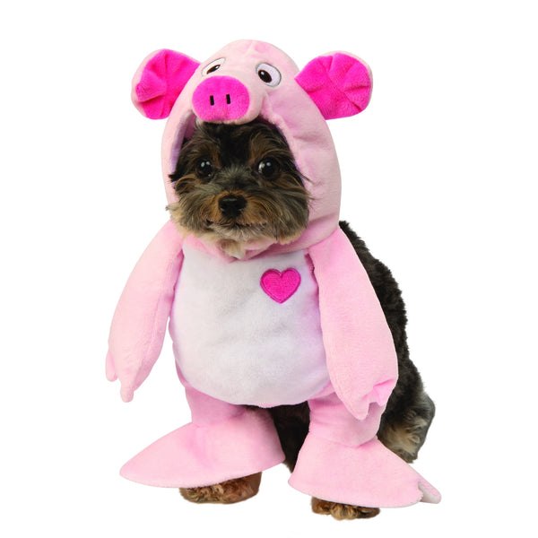 Walking Piggy Pet Costume - National Fur League