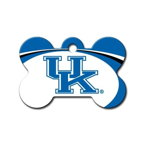 Kentucky Wildcats Bone Id Tag - National Fur League