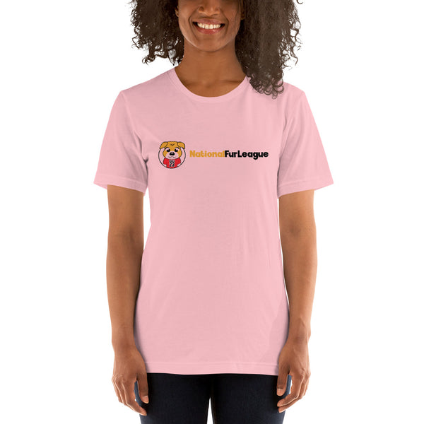 National Fur League Women's Short-Sleeve T-Shirt - National Fur League