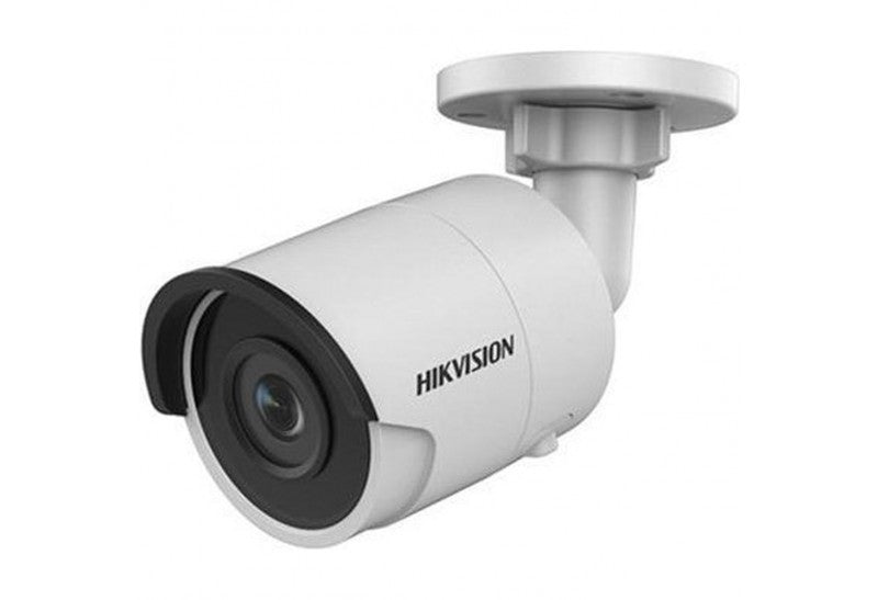 HIKVISION : 2MP Fixed Exir Mini Bullet 30m Network Camera DS-2CD2023G0-I