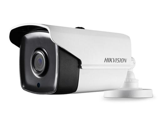 HIKVISION: 1MP EXIR Bullet 40m IR Analog Camera