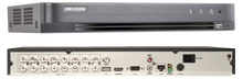 Load image into Gallery viewer, HIKVISION : 16 Channel Turbo HD DVR - 2 SATA
