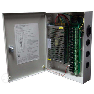 Centralize - Power Supply