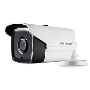 HIKVISION : 1MP EXIR Bullet 80m Analog Camera