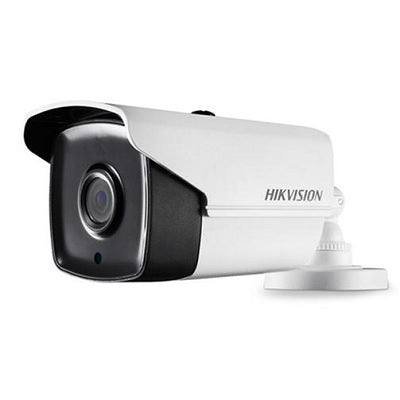 HIKVISION : 1MP EXIR Bullet 80m Analog Camera DS-2CE16C0T-IT5F