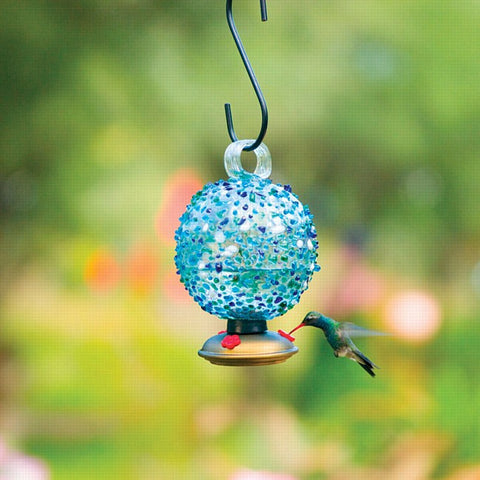 Dew•Drop® Ocean™ Hummingbird Feeder