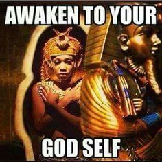 Awaken to Your God-Self