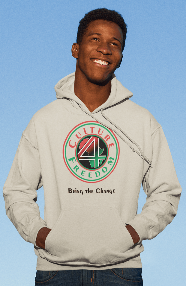 Culture 4 Freedom Men Hoodie