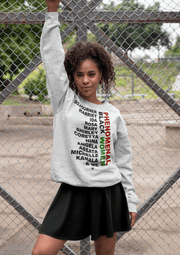Phenomenal Black Women Sweatshirt