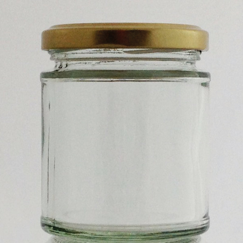 JARS 227G WITH LIDS (BOX OF 35)