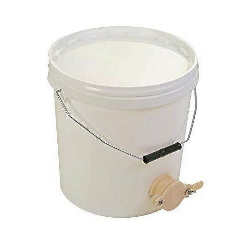 80KG HONEY TANK WITH VALVE