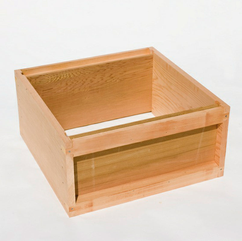 NATIONAL CEDAR 14X12 BROOD BOX