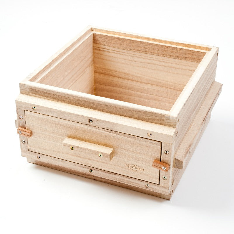WARRE HIVE - BROOD BOX WITH WINDOW