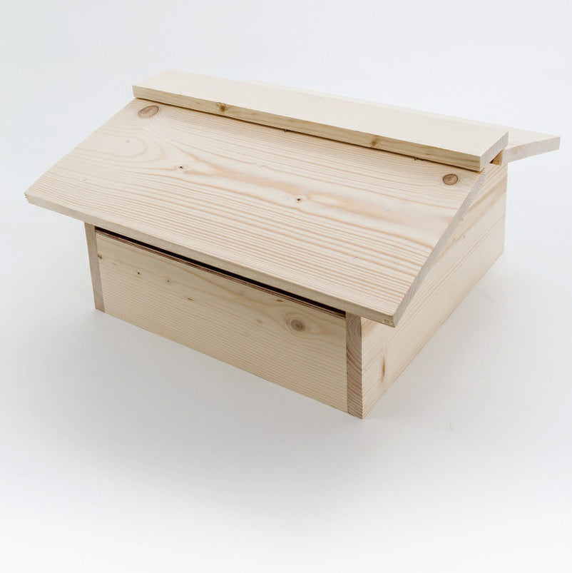 WARRE HIVE - WOODEN ROOF ONLY