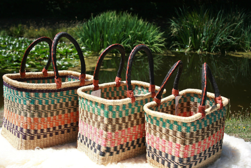 Harvest Basket (aka grocery baskets)