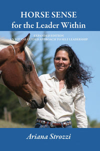 Horse Sense for the Leader Within