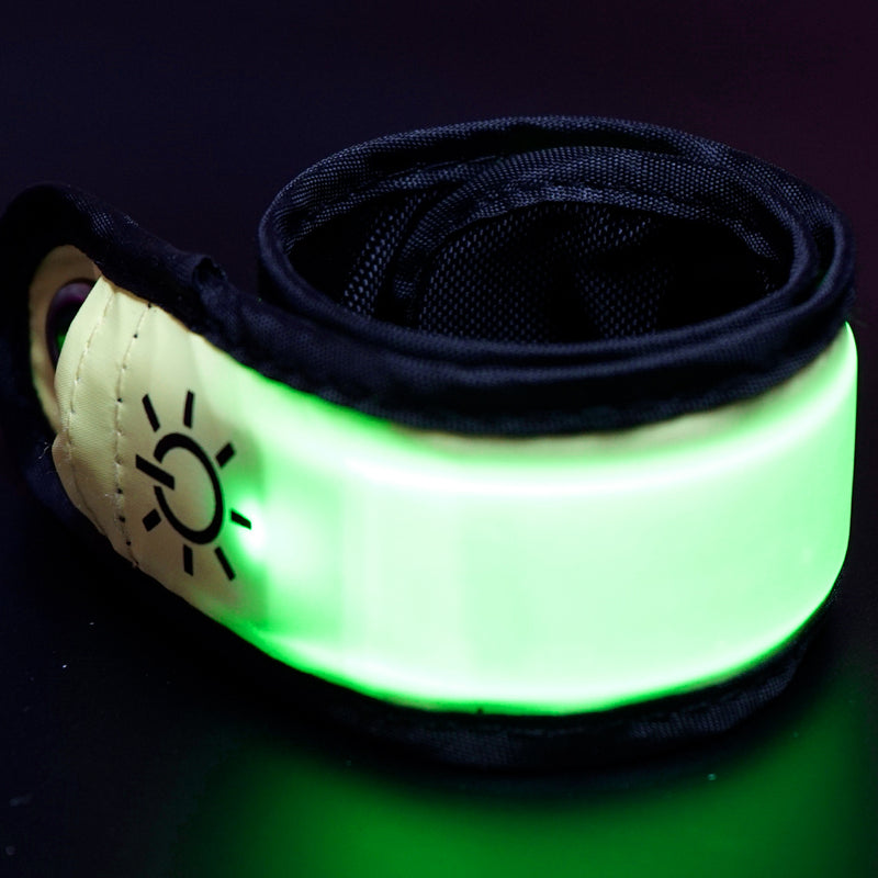 Lite Up LED Armband (Battery) - Bodylite®