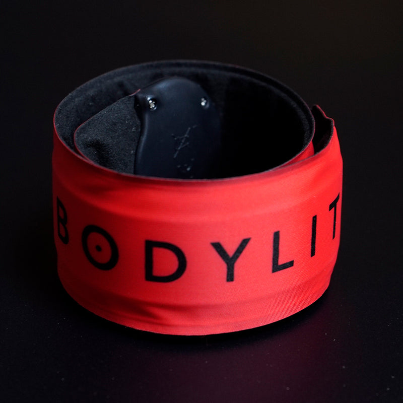 Lite Up LED Armband (USB) - Bodylite®