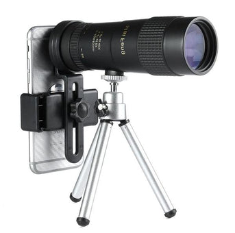High Definition Waterproof Monocular Telescope