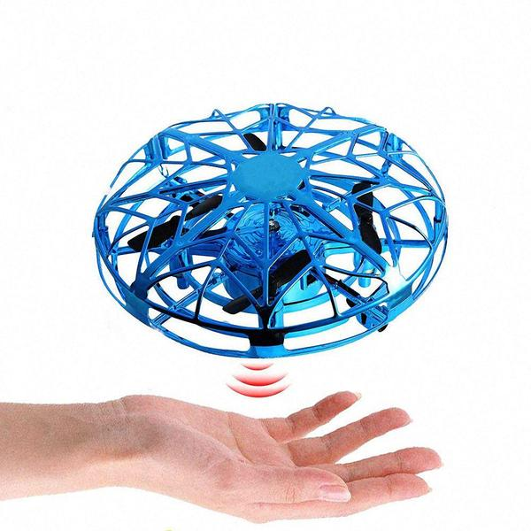 Mini Drone Without Remote Control