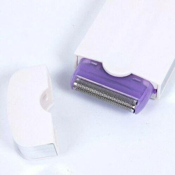 Micro-Oscillation Hair Removal Kit