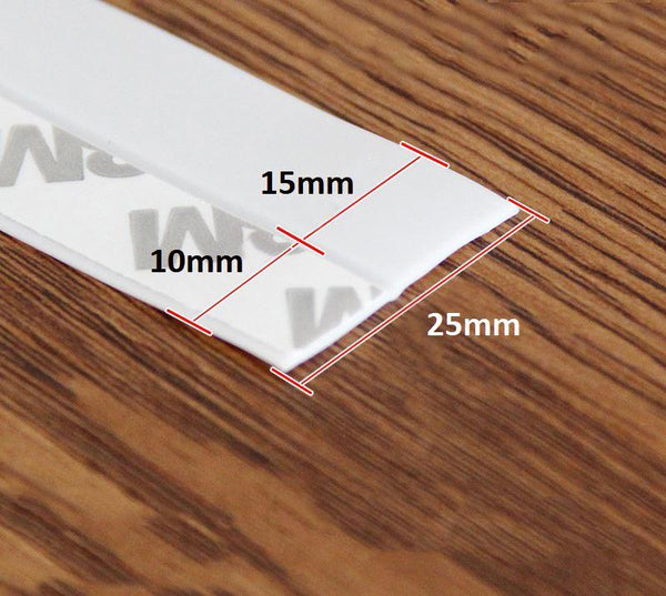 Self-adhesive Door Seal