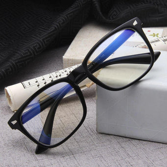 Gaming Blue Light Blocking Glasses