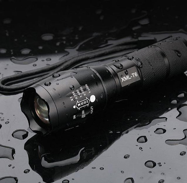 G900 Tactical Military Torch