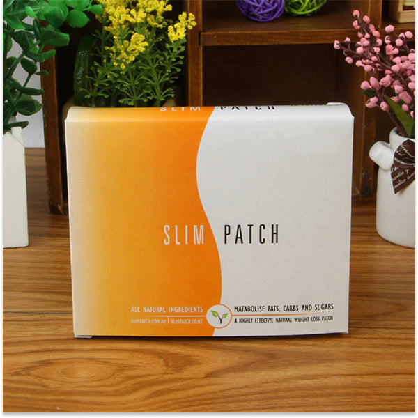 Detoxifying Slimming Patches
