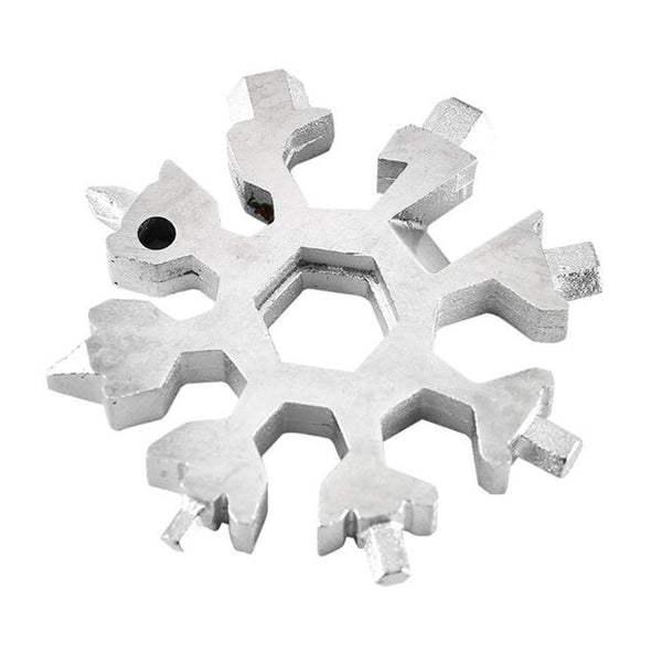 18-in-1 Stainless Steel Multi-tool