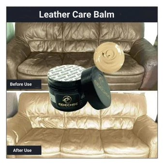 Leather Balm - Easy to Use