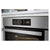 Whirlpool AKZ9 6270 IX B/I Single Pyrolytic Oven - Stainless Steel Additional Image 4