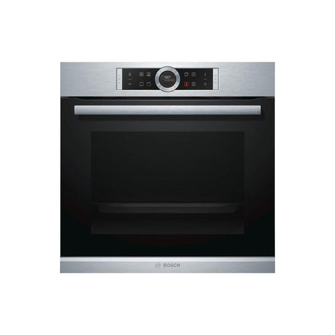 Bosch Serie 8 Built In Single Electric Oven
