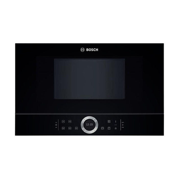 Bosch Serie 8 Microwave Additional Image 1