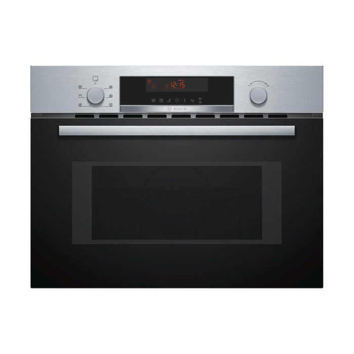Bosch Serie 4 CMA583MS0B Combination Microwave - Stainless Steel