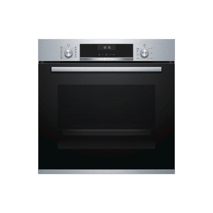 Bosch Serie 6 HBA5570S0B Built In Single Electric Oven - Br/Steel