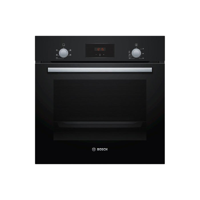 Bosch Serie 2 Built In Single Electric Oven - Stainless Steel Additional Image 1