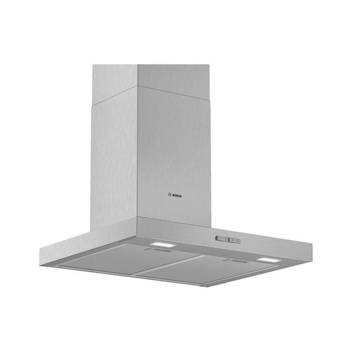 Bosch Serie 2 T-Shape Chimney Hood - Stainless Steel