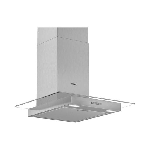 Bosch Serie 2 Chimney Hood - Brushed Steel