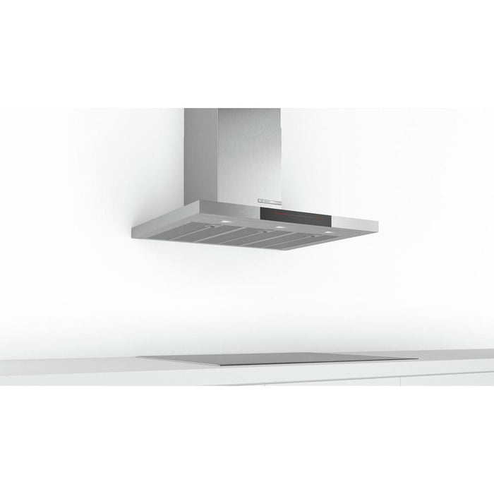 Bosch Serie 6 Chimney Hood - Stainless Steel Additional Image 3